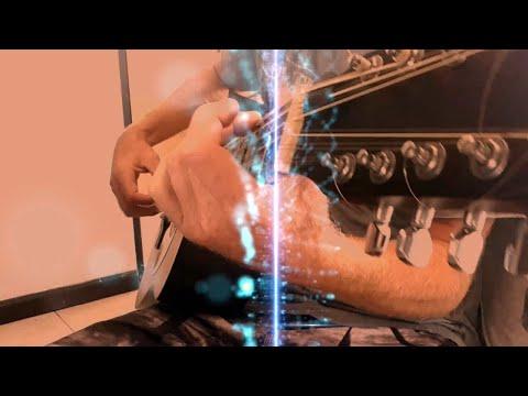 Pretty Fast Fingerstyle Guitar - Fingerpicking Guitar Artist Ylia Callan