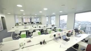 видео аренда офисов класса а