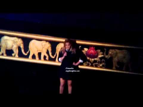 Amy Schumer 10 Cloverfield Lane NYC Premiere