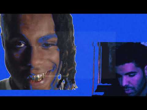 If YNW Melly was on Crew Love by Drake and The Weeknd