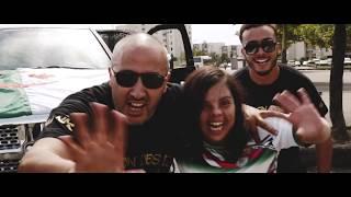 DJ Kim - Le Son Des DZ feat Farid Raï, RY, Milor (Clip Officiel)