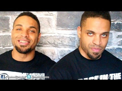 Can I Go Catabolic In The Gym???? @hodgetwins
