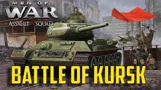 Men of War - Battle of Kursk