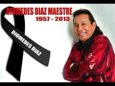 Grandes Exitos De Diomedez Diaz