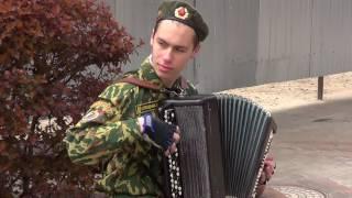 Попурри советских песен в День Победы!!!