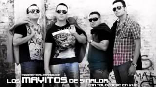 Los Mayitos De Sinaloa - Corrido De Everardo