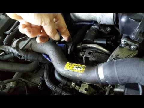 must watch if you own a sprinter important  07, 3 0 turbo diesel sprinter  dieing/stalling   - youtube