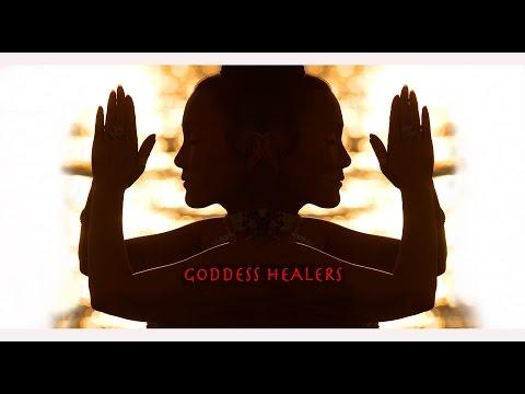 Goddess Healers Movie