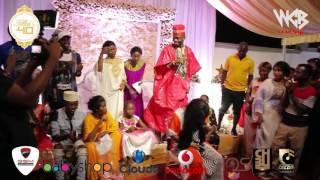 Diamond Platnumz - Mose iyobo Na Aunty Ezekiel walivyokomesha kwenye kutunza (part 6 final )