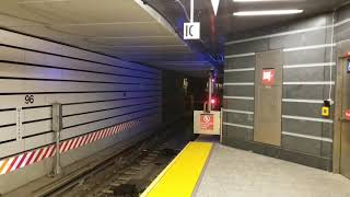 NYC Subway R to 96 Q to Coney Island