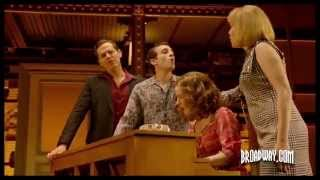 Show Clip: BEAUTIFUL: THE CAROLE KING MUSICAL -