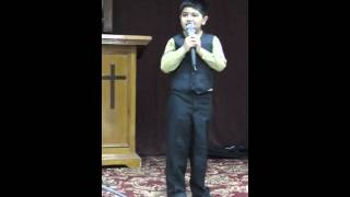 Bless the Lord Oh my soul - 10000 Reasons by Nathan...
