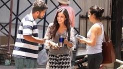 My Girlfriend Robbed Me Prank On Pune Girls - Baap Of Bakchod - Raj
