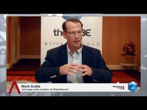 Mark Grabb - BigDataNYC 2014 - theCUBE - #BigDataNYC