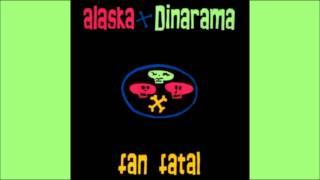 Alaska y Dinarama + Ana Curra - Quiero ser santa