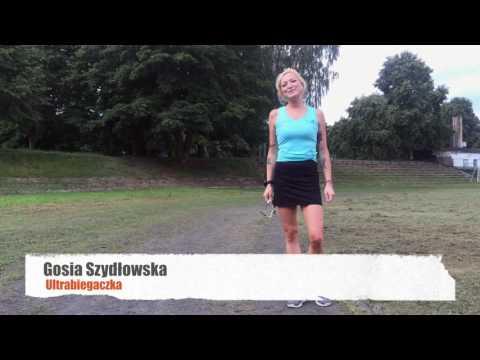 Ultrabiegacza Gosia Szydłowska pobiegnie w Gdańsk Business Run 2016