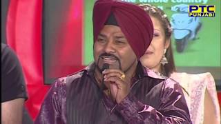 Lehmber Hussainpuri I Sung Live - Sadi Gali - Tanu Weds Manu I PTC Punjabi Music Awards 2012