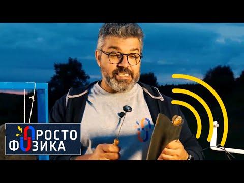 Почему звенит топор | ПРОСТО ФИЗИКА с Алексеем Иванченко - Видео онлайн