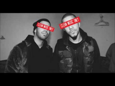 Jodeci ft J. Cole (Clean)