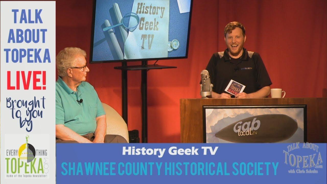 History Geek TV   GabLocal TV