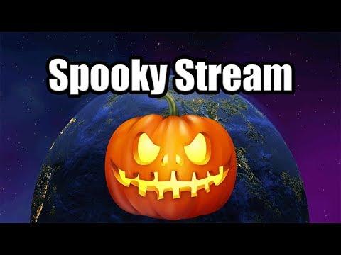 The Witch Trials but in Minecraft [Halloween Stream]