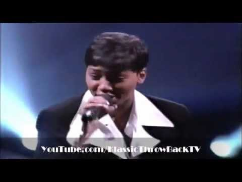 "Monica - ""Don't Take It Personal"" Live (1995)"
