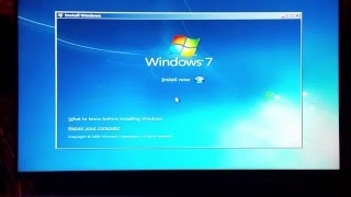 [FIX] Hard Drive Not Showing During Windows Installation