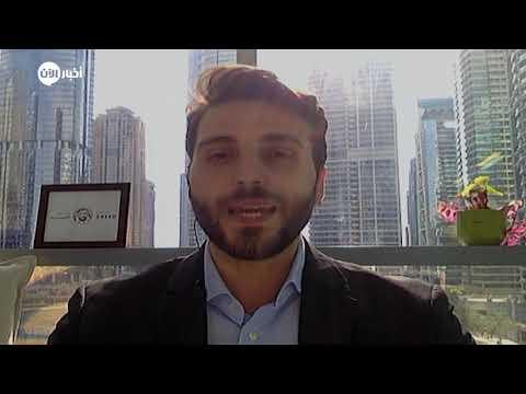 خبير اقتصادي يتحدث عن رأيه بالاحتجاجات في إيران حول ارتفاع أسعار الوقود  - 19:02-2019 / 11 / 15