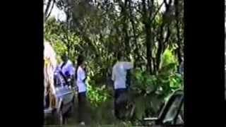 ACAMPAMENTO DO CLUBE DE DESBRAVADORES PANTERA NEGRA 1998