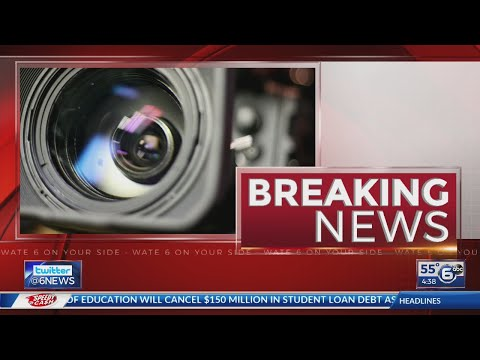 South Doyle Middle School bus in accident Monday