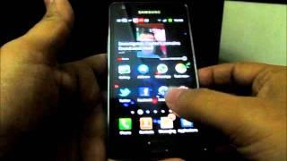 Samsung Galaxy S 2 Tips, Tricks & Hacks - Part 1