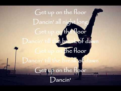 Aaron SmithDancin KRONO REMIXLyrics
