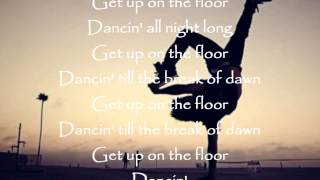 Aaron Smith-Dancin (KRONO REMIX)-Lyrics