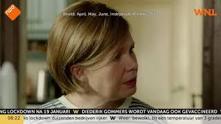 """Nederlandse films ondanks coronacrisis succesvol: """"Goed jaar gedraaid"""""""