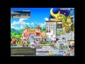 Maplestory Luna server, Chair gach, wasting NX