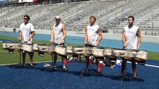 Blue Devils Tenors 2010