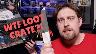 Loot Crate April 2019: Are they going out of business?!