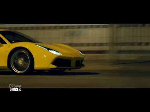 sidhu-moose-wala-yaar-tera-vs-ferrari-(official-video)