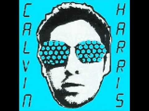 Calvin Harris - Disco Heat