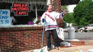 Raritan Bakery - Devils Stomp Rangers