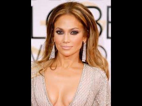 JLO Golden Globes Makeup Look | Makeup By Megha