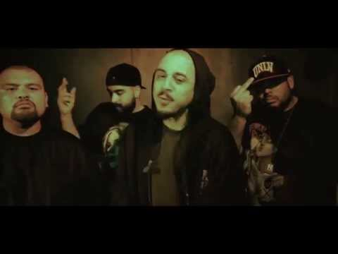 Disciples of the Sick - Devils Playground (Offficial Video)