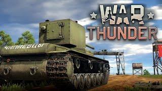 War Thunder - День Эпичных Неудач #45