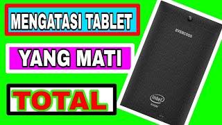 SOLUSI Tablet Advan Vandroid s7c mati total {MATOT} Part 1.