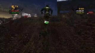 MX VS ATV Reflex stream AYEE