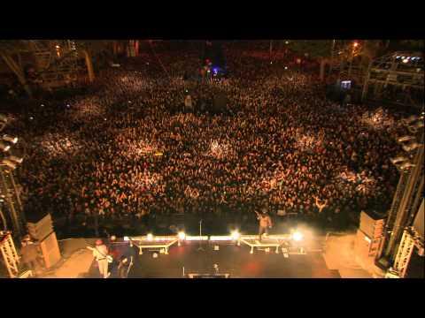 Linkin Park - Live Puerta de Alcalá 2010 [Full TV concert proshot] (Madrid, Spain HD 1080p)