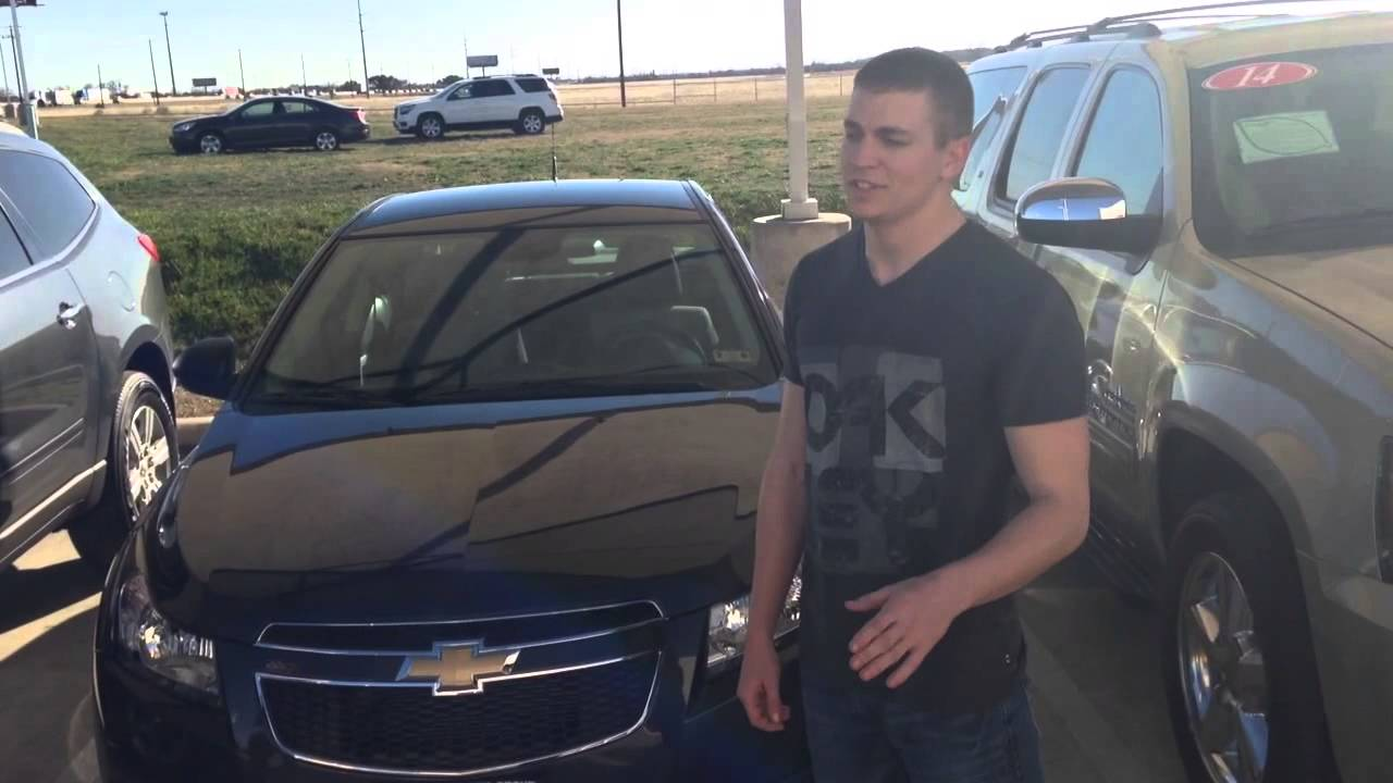 chuck nash chevrolet 2014 chevrolet cruze ls 5 star review san marcos texas 78666 youtube. Black Bedroom Furniture Sets. Home Design Ideas