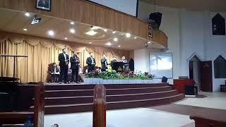 New Hope Male Voice - Menyenangkan Tuhan