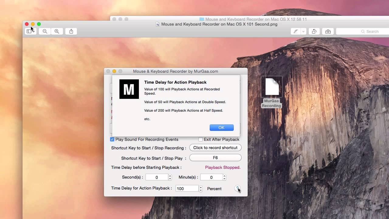 Extract Pictures from Video File on a Mac - YouTube