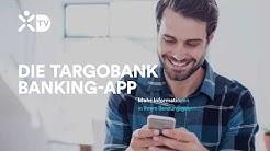 TARGOBANK #EinfachesBanking - Banking App